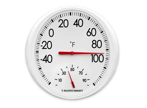 outdoor-thermometerhygrometer-picture-id153970895